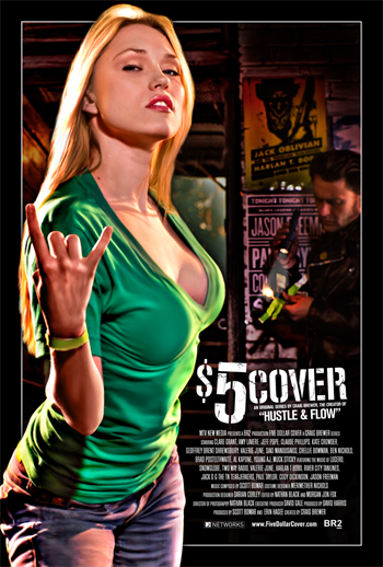 $5-Cover