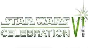 Clare at Star Wars Celebration VI