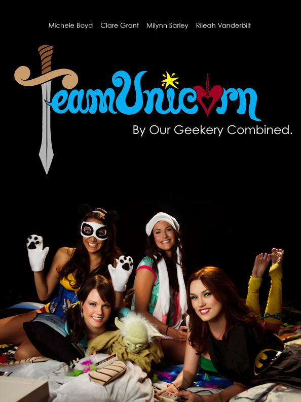 Team-Unicorn-Poster