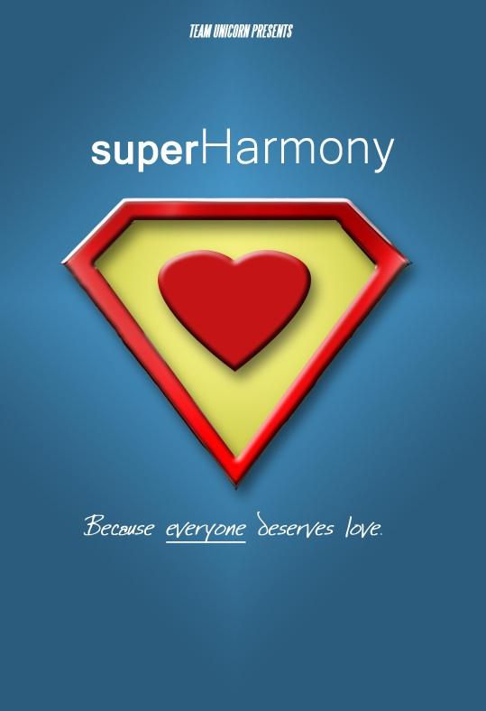 superHarmony IMDB Movie Poster 2